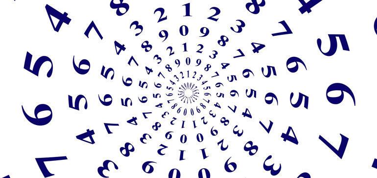ricerca numeri pari e dispari