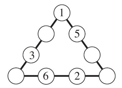piramide gioco matematico
