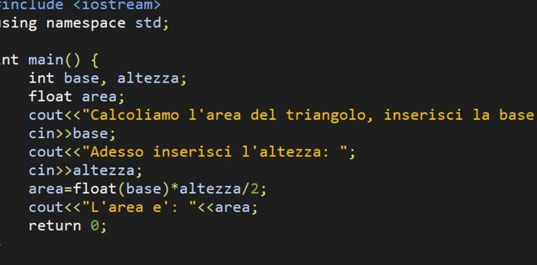casting in C++
