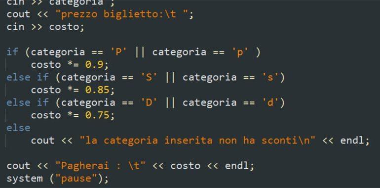 opertori logici C++