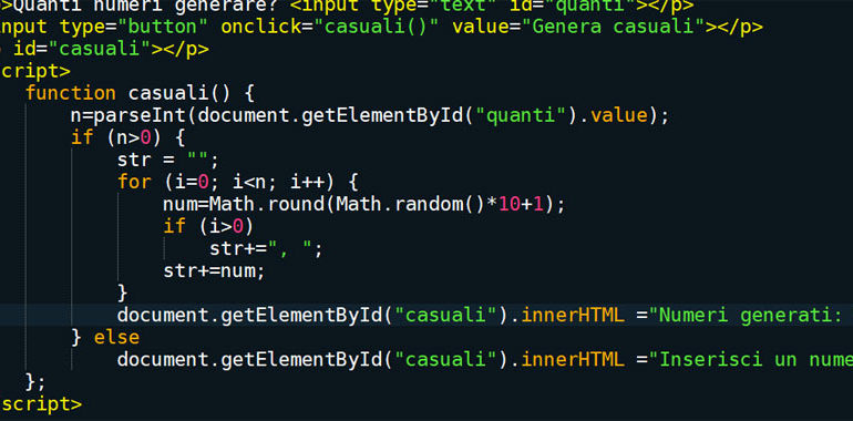 math random javascript