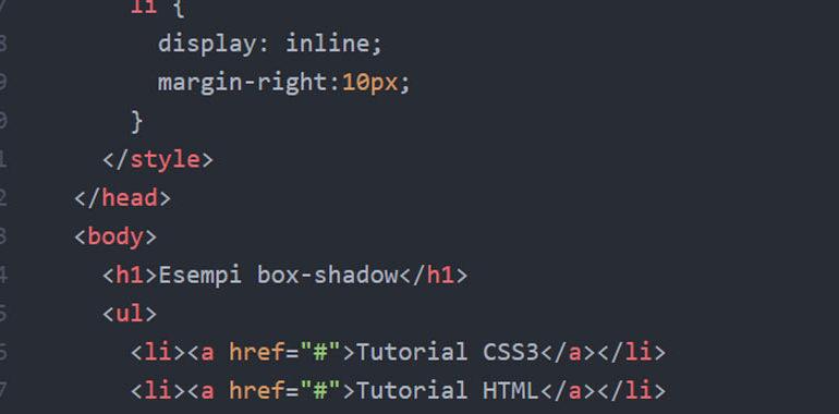 Display CSS